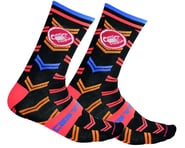 Castelli Men's Transition 18 Socks (Black) | relatedproducts