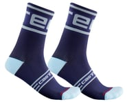 Castelli Prologo 15 Sock (Savile Blue) | relatedproducts
