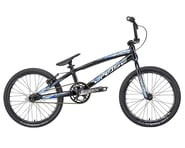 "CHASE 2021 Edge Expert XL BMX Bike (Black/Blue) (20"" Toptube) 