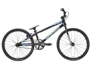 "CHASE 2021 Edge Junior BMX Bike (Black/Blue) (18.75"" Toptube) 