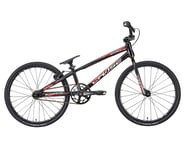 "CHASE 2021 Edge Junior BMX Bike (Black/Red) (18.75"" Toptube) 