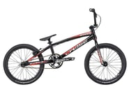 "CHASE 2021 Edge Pro BMX Bike (Black/Red) (20.5"" Toptube) 