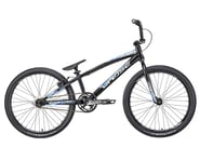 "CHASE 2021 Edge 24"" Pro Cruiser BMX Bike (Black/Blue) (21.5"" Toptube) 