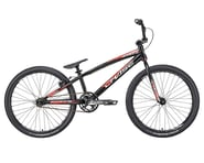 "CHASE 2021 Edge 24"" Pro Cruiser BMX Bike (Black/Red) (21.5"" Toptube) 