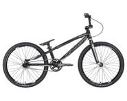 """CHASE 2021 Element 24"""" Cruiser BMX Bike (Black/White) (21.25"""" Toptube)   alsopurchased"""