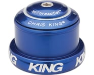 """Chris King InSet 3 Headset (Navy) (1 1/8 to 1.5"""") (44/49mm) 