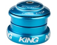 """Chris King InSet 8 Headset (Turquoise) (1-1/8"""" to 1-1/4"""") 