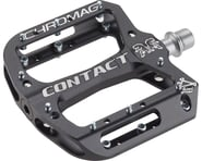 Chromag Contact Pedals (Black) | relatedproducts