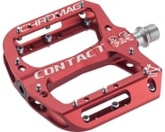 Chromag Contact Pedals (Red) | relatedproducts
