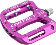 Chromag Contact Pedals (Purple) | relatedproducts
