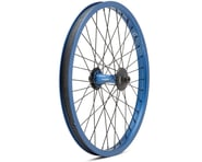 "Cinema ZX Front Wheel (Blue) (20 x 1.75"") 