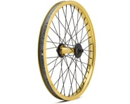 Cinema ZX Front Wheel (Gold) | relatedproducts