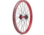 Cinema ZX Front Wheel (Red) | alsopurchased
