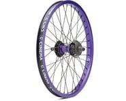 Cinema ZX Cassette Wheel (Purple) | relatedproducts
