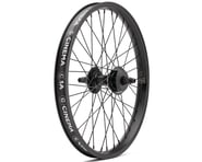 Cinema VX3 888 Cassette Wheel (Black) | alsopurchased