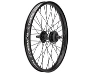 Cinema Reynolds FX2 LHD Freecoaster Wheel (Garrett) (Flat Black) | alsopurchased