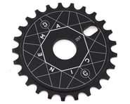 Cinema Format Sprocket (Matte Black) | relatedproducts