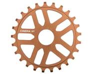Cinema Rewind Sprocket (Nathan Williams) (Medallion Bronze) (28T) | alsopurchased