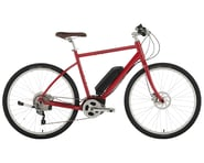 Civia North Loop Ebike (Red) | relatedproducts