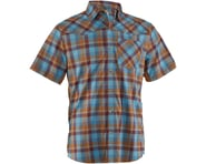 Club Ride Apparel New West Short Sleeve Shirt (Desert) | product-related