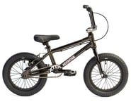 "Colony Horizon 14"" BMX Bike (13.9"" Toptube) (Black/Polished) 
