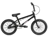 "Colony Horizon 16"" BMX Bike (15.9"" Toptube) (Black/Polished) 