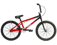 "Colony Horizon 20"" BMX Bike (18.9"" Toptube) (Black/Red Fade) 
