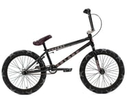 "Colony Emerge 20"" BMX Bike (20.75"" Toptube) (Black/Grey Camo) 