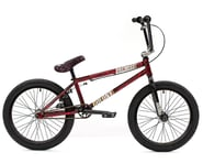 "Colony Premise 20"" BMX Bike (20.8"" Toptube) (Bloody Black) 