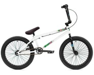 "Colony Sweet Tooth FC Pro 20"" BMX Bike (Alex Hiam) (20.7"" Toptube) (White) 