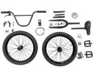 Colony BYO Frame Expert Bike Build Kit (Black) | relatedproducts