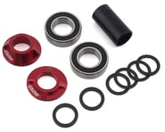 Colony Mid Bottom Bracket Kit (Dark Red) | relatedproducts