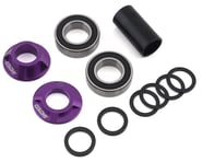 Colony Mid Bottom Bracket Kit (Dark Purple) | relatedproducts
