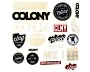 Colony Sticker Pack | relatedproducts