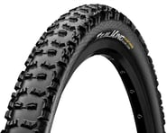 """Continental Trail King 27.5"""" Tire w/ ShieldWall Technology (Black) (27.5 x 2.40) 
