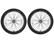 CoPilot Model A/T Wheelset | product-related