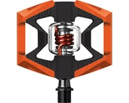 Crankbrothers Doubleshot Pedals (Orange/Black) | relatedproducts