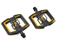 Crankbrothers Mallet DH 11 Pedals (Black/Gold) | relatedproducts