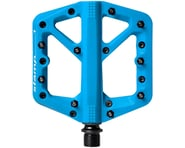 Crankbrothers Stamp 1 Platform Pedals (Blue) (Pair) (S) | alsopurchased