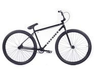 "Cult 2021 Devotion 29"" Cruiser Bike (23.5"" Toptube) (Black) 