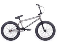 "Cult 2021 Gateway BMX Bike (20.5"" Toptube) (Raw) | alsopurchased"