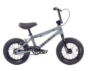 "Cult 2021 Juvenile 12"" BMX Bike (13.25"" Toptube) (Grey) 