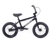 "Cult 2021 Juvenile 14"" BMX Bike (14.5"" Toptube) (Black) 