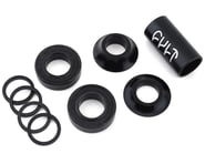 Cult Mid BB Bearing Kit (Black) | alsopurchased
