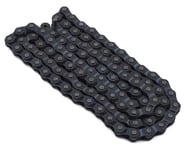 "Cult Half Link Chain (Black) (1/8"") 
