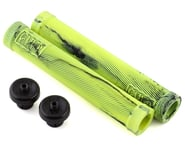 Cult Heavens Gate Grips (Brandon Begin) (Lime Green Swirl) (Pair) | alsopurchased