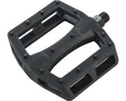 "Cult Dak PC Pedals (Dakota Roche) (Black) (Pair) (9/16"") 