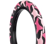Cult Vans Tire (Pink Camo/Black) | relatedproducts