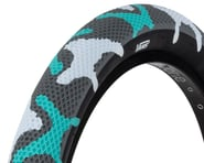 Cult Vans Tire (Teal Camo/Black) | relatedproducts