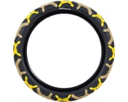 Cult Vans Tire (Yellow Camo/Black) (20 x 2.40) | alsopurchased